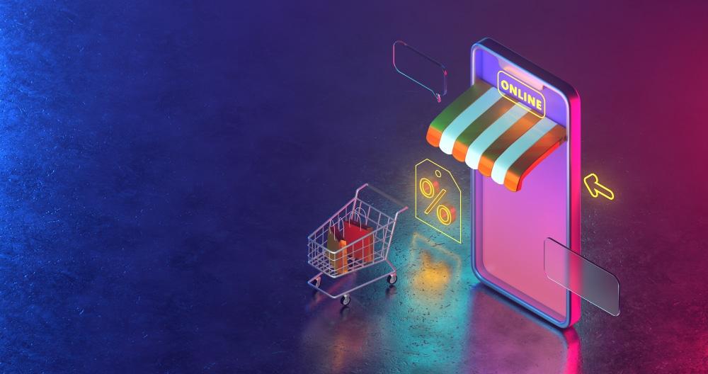 חנות סחר